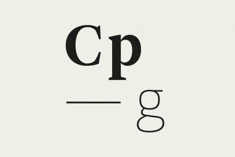 logotype monochrome
